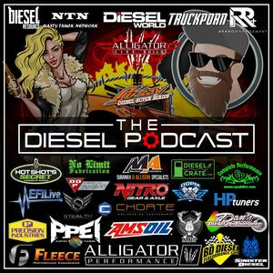 Best Automotive Podcasts (2019): The Diesel Podcast