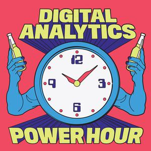 Best AI & Data Science Podcasts (2019): The Digital Analytics Power Hour