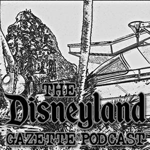 Best Places & Travel Podcasts (2019): The Disneyland Gazette