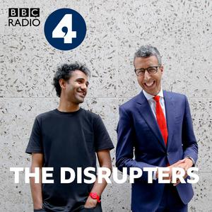 The Disrupters