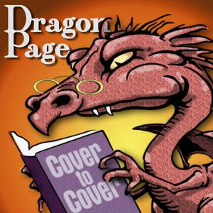 "Best Books Podcasts (2019): The Dragon Page ""Cover to Cover"""