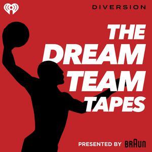 The Dream Team Tapes with Jack McCallum