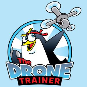 Best Aviation Podcasts (2019): The Drone Trainer Podcast