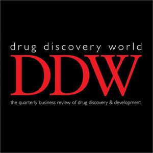 Best Medicine Podcasts (2019): The Drug Discovery World Podcast