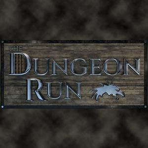 Best Other Games Podcasts (2019): The Dungeon Run Podcast