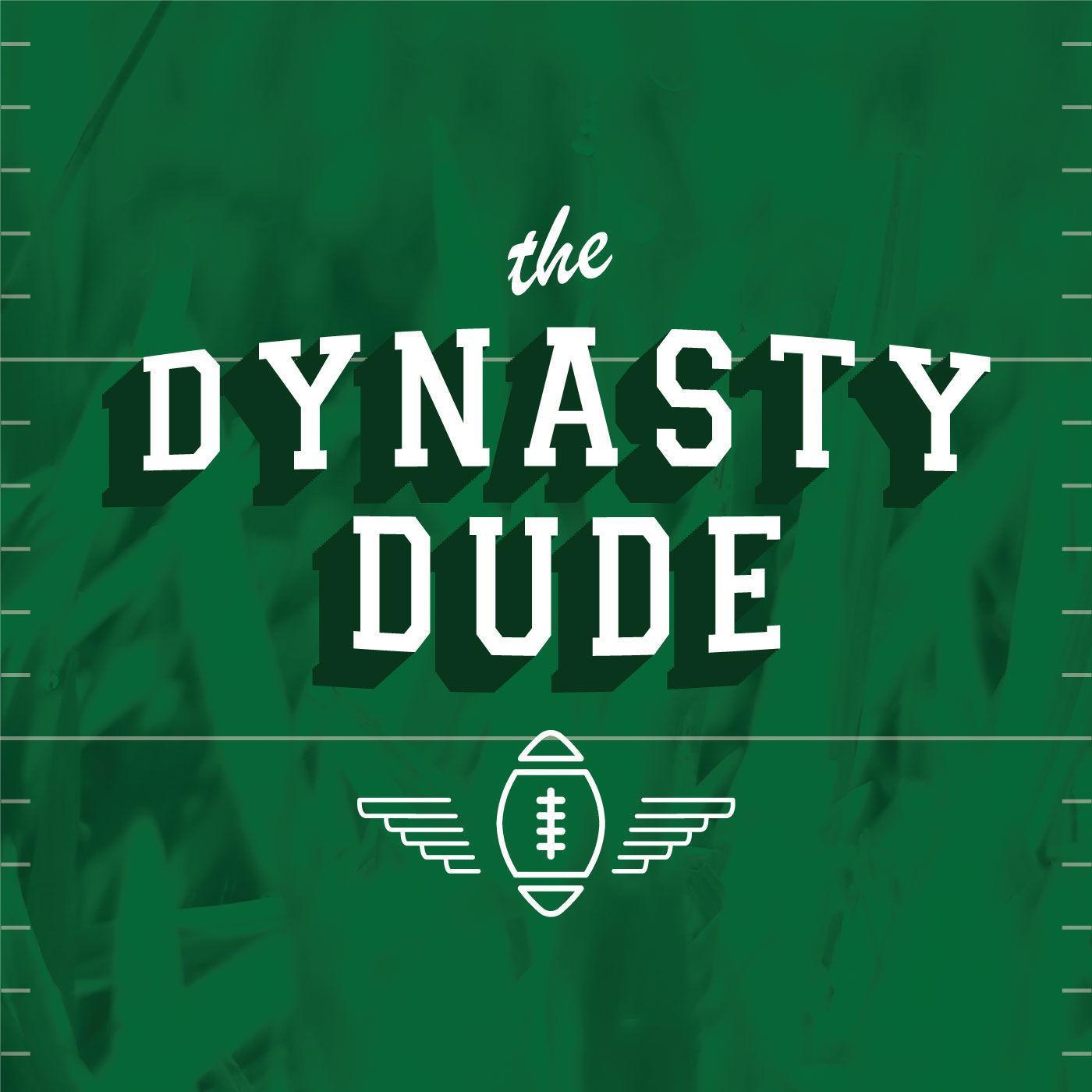The Dynasty Dude Dynasty Fantasy Football Fantasy Football Listen Notes