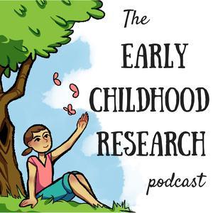 Die besten Bildung für Kids-Podcasts (2019): The Early Childhood Research Podcast
