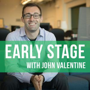 The Early Stage Podcast
