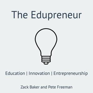 The Edupreneur