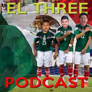 The El Three Podcast