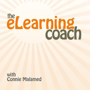 Die besten Professionell-Podcasts (2019): The eLearning Coach Podcast