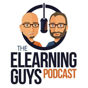 Die besten Professionell-Podcasts (2019): The eLearning Guys