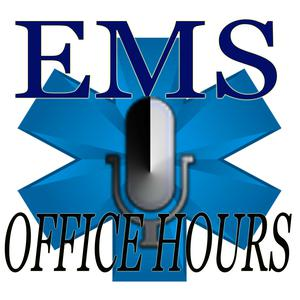 The EMS Office Hours Weekly