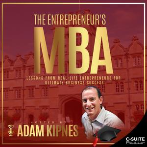 The Entrepreneur's MBA