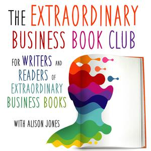 The Extraordinary Business Book Club