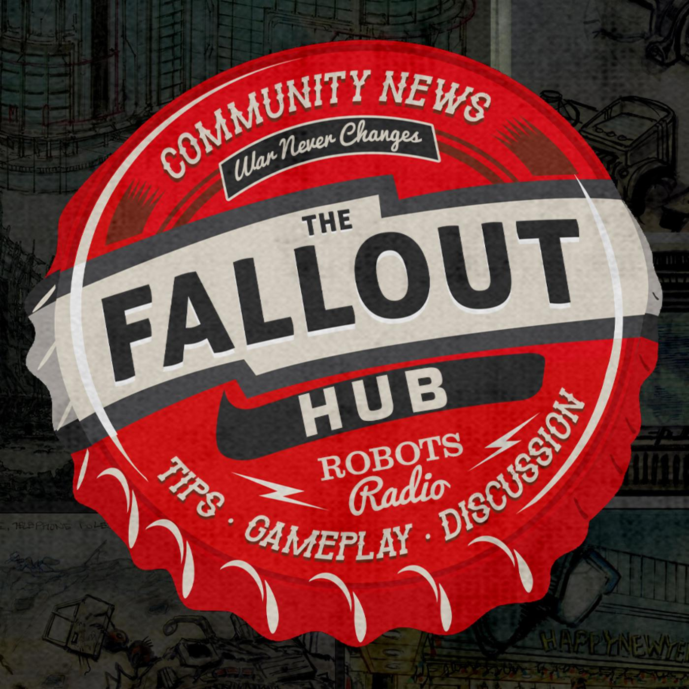 The Fallout Hub Podcast Dave Ken And Mr Robots Listen Notes It's the kind of town where you dig your own grave prior to being shot in the head and left for dead… and that's before things really get ugly. listen notes