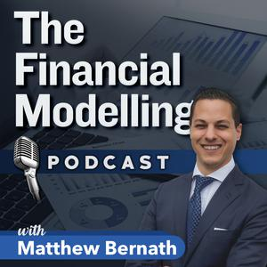 Best Personal Finance Podcasts (2019): The Financial Modelling Podcast