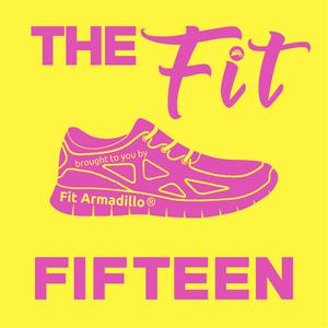 Best Fitness Podcasts (2019): The Fit Fifteen