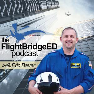 Best Science Podcasts (2019): The FlightBridgeED Podcast