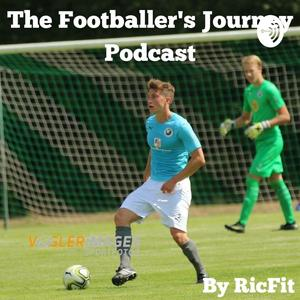 Day in the Life of Evin Nadaner-Ep 14 - The Footballer's