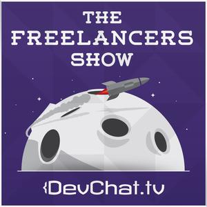 Best Careers Podcasts (2019): The Freelancers' Show