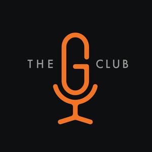 The G Club - Cuphead - Episode 18 - The G Club (podcast
