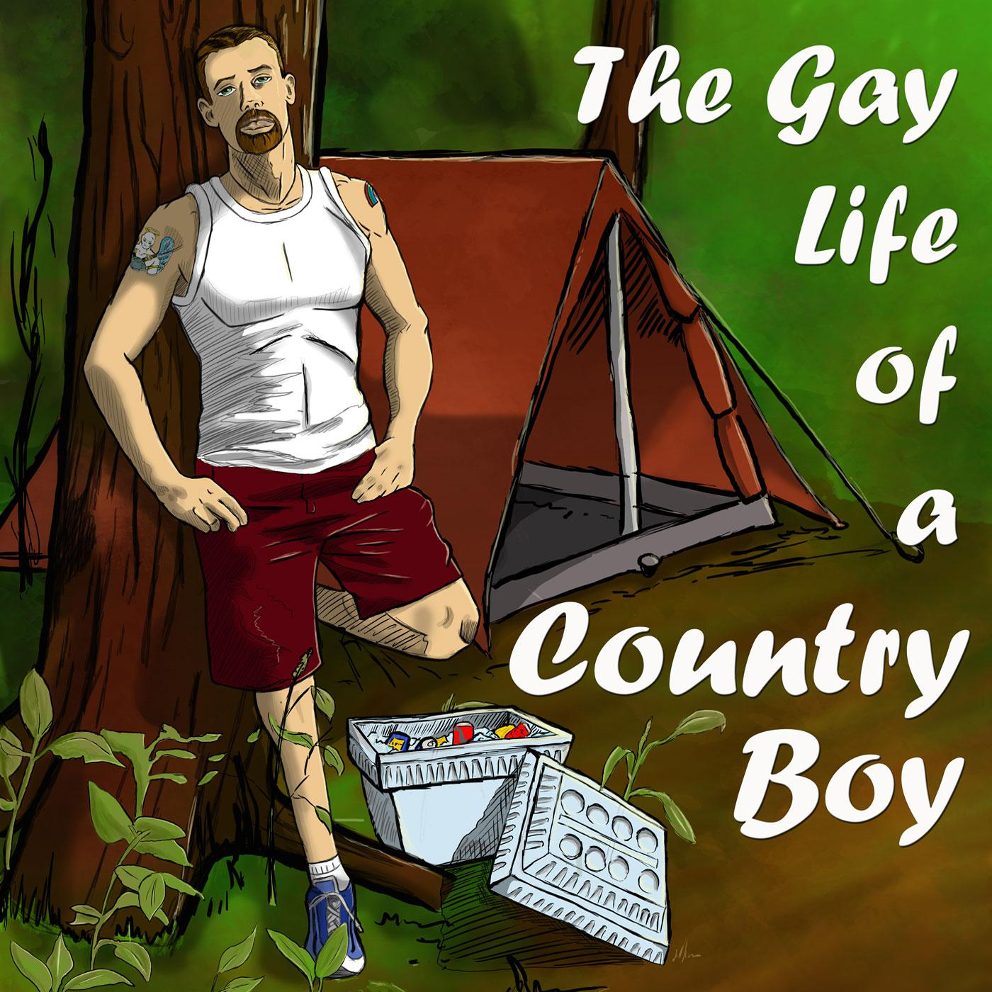 The Gay Life of a Country Boy (podcast) - GayCountryWes | Listen Notes