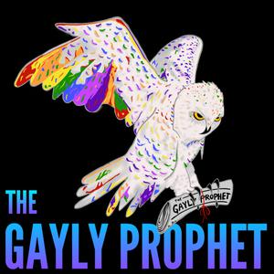 The Gayly Prophet | A Harry Potter Podcast
