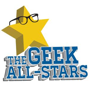 Best Other Games Podcasts (2019): The Geek Allstars