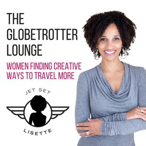The Globetrotter Lounge Podcast