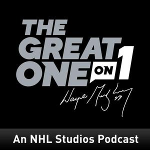 Best Sports & Recreation Podcasts (2019): The Great One on 1
