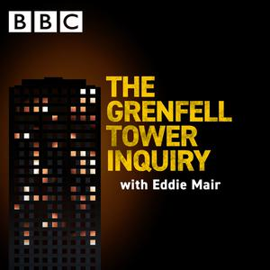 The Grenfell Tower Inquiry with Eddie Mair