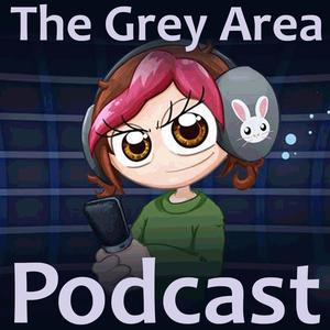 Best Gadgets Podcasts (2019): The Grey Area Podcast