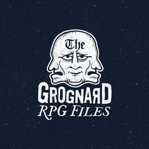 Best Other Games Podcasts (2019): The GROGNARD Files