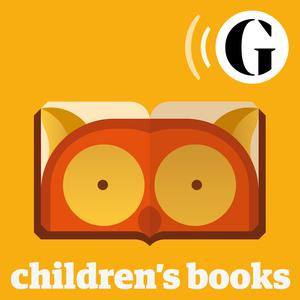 The Guardian Children's Books podcast