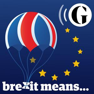 The Guardian's Brexit Means ...