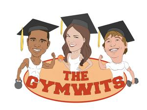 Best Fitness & Nutrition Podcasts (2019): The GymWits- Fitness, Health, Nutrition & Exercise