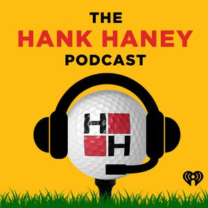 Best Golf Podcasts (2019): The Hank Haney Podcast