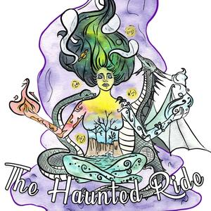 The Haunted Ride
