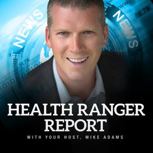 Best Health & Fitness Podcasts (2019): The Health Ranger Report
