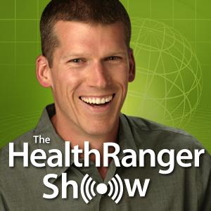 Best Health & Fitness Podcasts (2019): The Health Ranger Show
