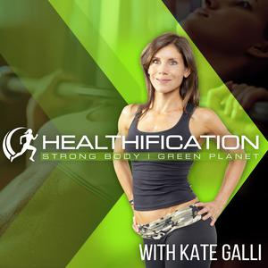 Best Nutrition Podcasts (2019): The Healthification Podcast