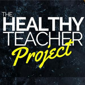 Best Training Podcasts (2019): The Healthy Teacher Project