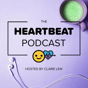 Best Careers Podcasts (2019): The Heartbeat