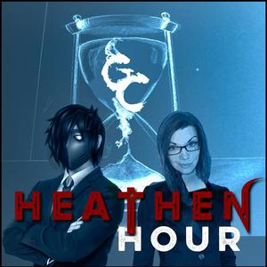 Best Other Podcasts (2019): The Heathen Hour Podcast