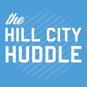 Best Local Podcasts (2019): The Hill City Huddle