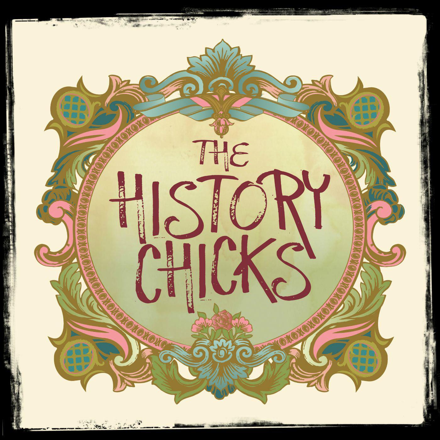 Episode 103: Ada Lovelace - The History Chicks (podcast)   Listen Notes