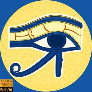 Top 10 podcasts: The History of Egypt Podcast