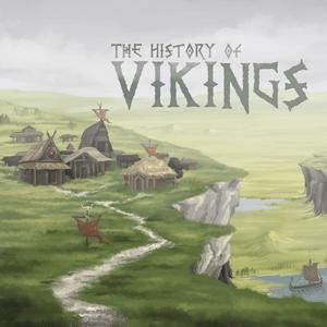 Best Philosophy Podcasts (2019): The History of Vikings