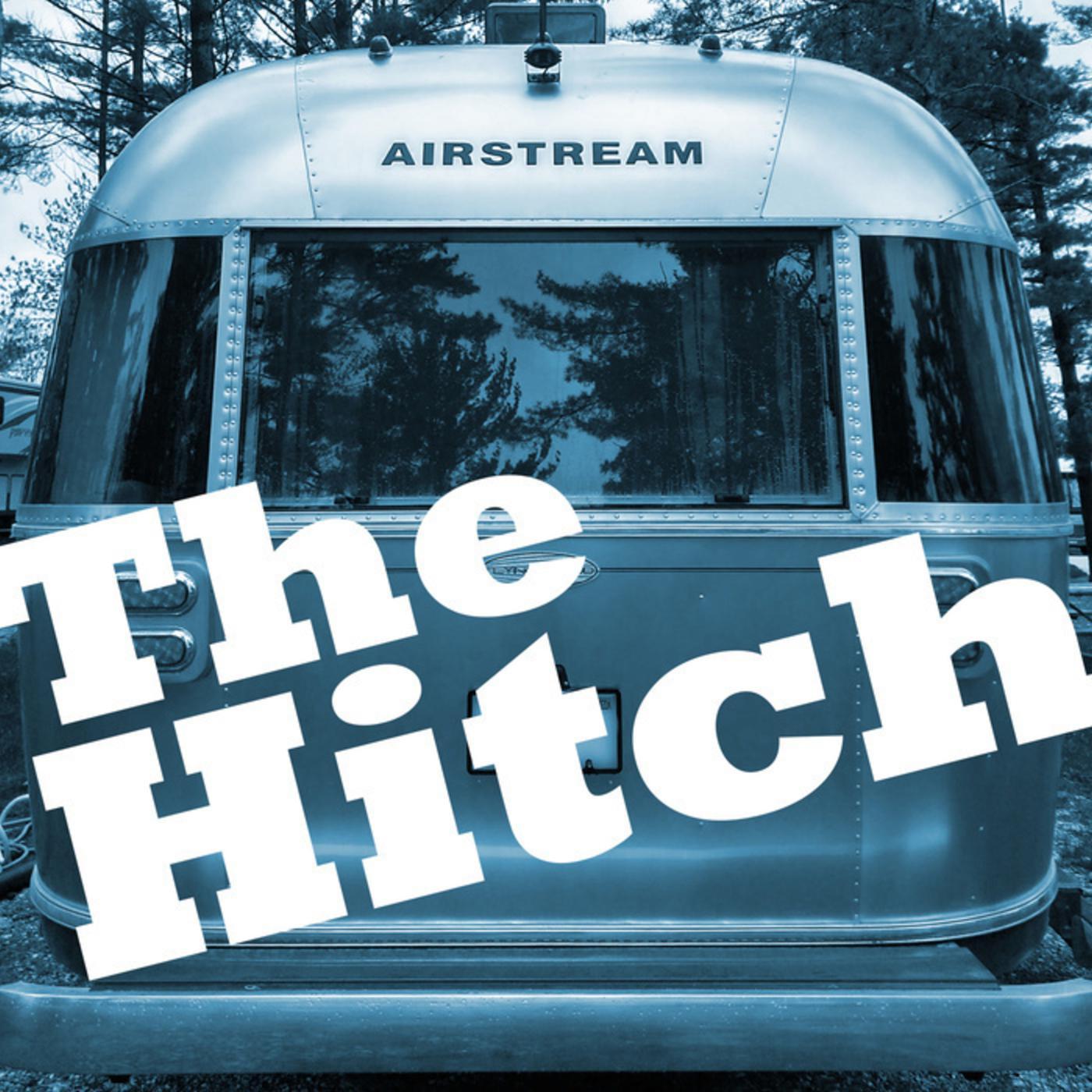 The Hitch (podcast) - Dan Sinker and Janice Dillard | Listen Notes